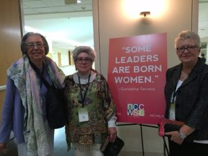 AAUW MN Members Attend NCCWSL Women of Distinction Awards Ceremony